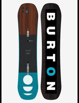 Burton Burton Boys Custom Smalls Snowboard (2019)