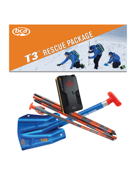 BCA BCA T3 Avalanche Rescue Package