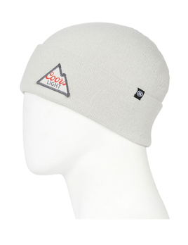 686 686 Coors Light Beanie