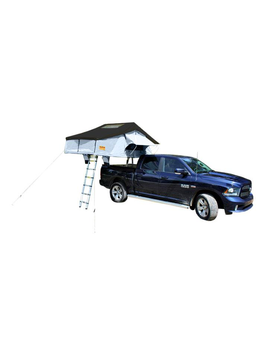 Burmis Burmis Highwood Guides 3-4 Person Rooftop Tent