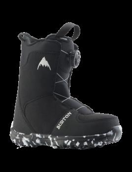 Burton Burton Kids Grom Boa Snowboard Boot (2020)