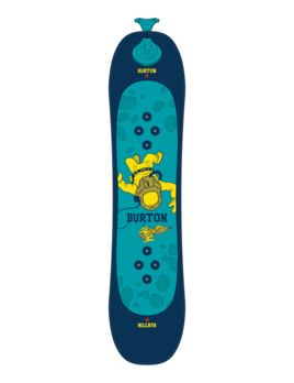 Burton Burton Kids Riglet Snowboard (2020)