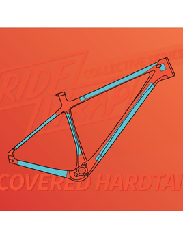 RIDE WRAP Ride Wrap Covered Frame Protection