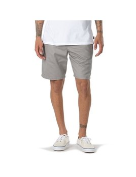 "VANS VANS AUTHENTIC 20"" STRETCH SHORT"