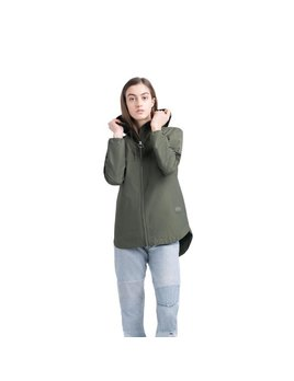 HERSCHEL HERSCHEL WOMENS HOODED JUMPER