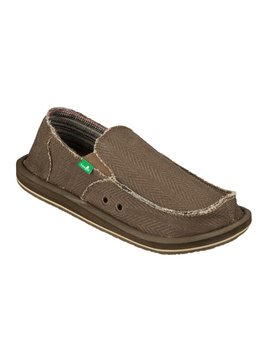 SANUK MEN'S SANUK HEMP
