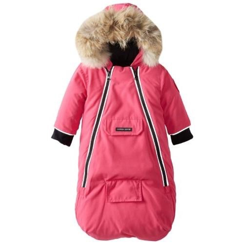 2914eb136120 CANADA GOOSE CANADA GOOSE BABY BUNNY BUNTING - Outtabounds