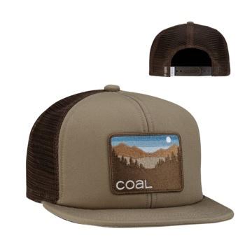 COAL THE HAULER HAT COAL