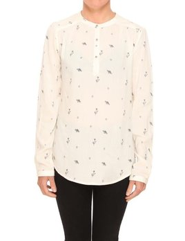 PLENTY WOMEN'S BEE BUTTON DOWN PLENTY