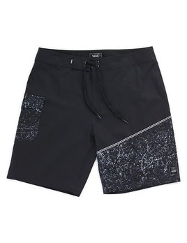 VANS VANS MEN'S SIDESHORE SHORT