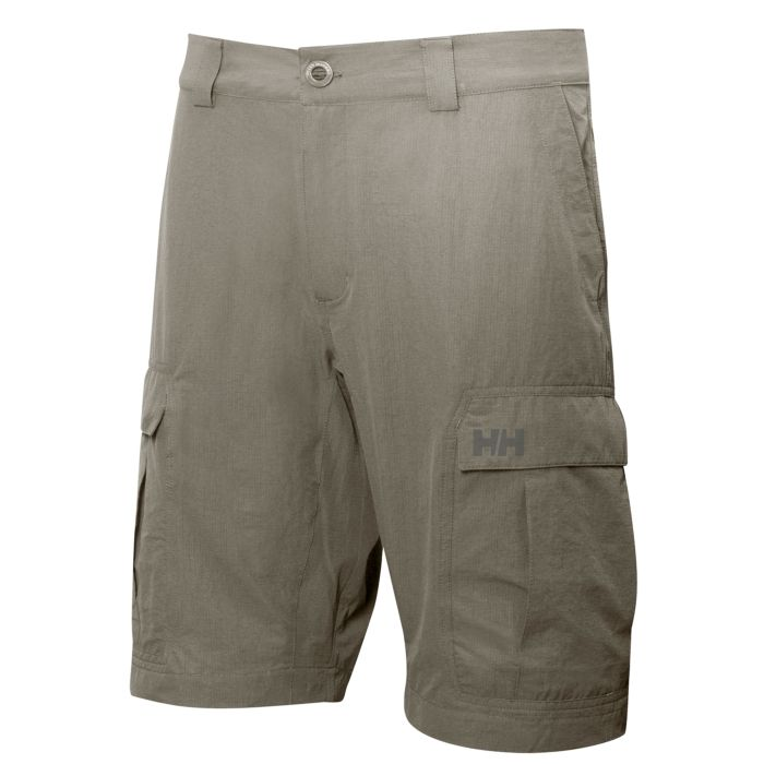 superior performance check out volume large MEN'S HELLY HANSEN QD CARGO SHORTS