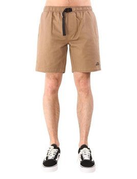 PLENTY MEN'S PLENTY DAY OFF JOGGER SHORT