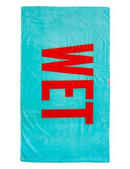 LEUS LEUS WET SURF TOWEL