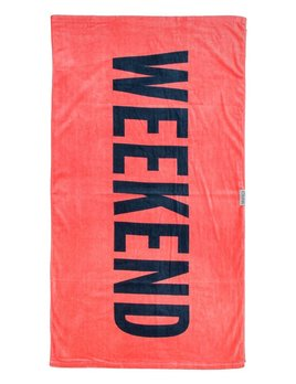 LEUS LEUS WEEKEND SURF TOWEL