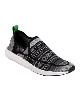 SANUK SANUK MEN'S CHIBA QUEST KNIT SHOE