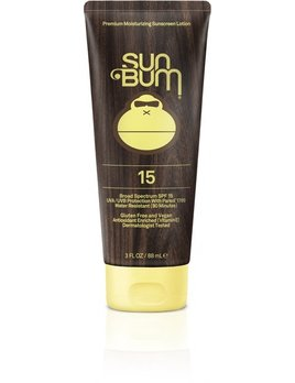 SUNBUM SunBum SPF 15 Original Sunscreen Lotion - 3oz