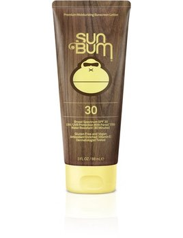 SUNBUM SunBum SPF 30 Original Sunscreen Lotion - 3oz