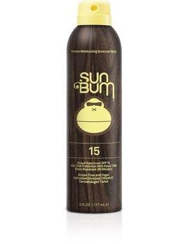 SUNBUM Sun Bum Original SPF 15 Spray Sunscreen - 6oz