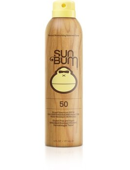 SUNBUM SunBum SPF 50 Original Spray Sunscreen - 6oz