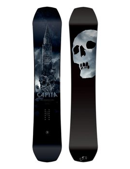 CAPITA 19 CAPITA THE BLACK SNOWBOARD OF THE DEATH