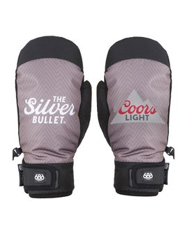 686 686 COORS LIGHT MOUNTAIN MITT