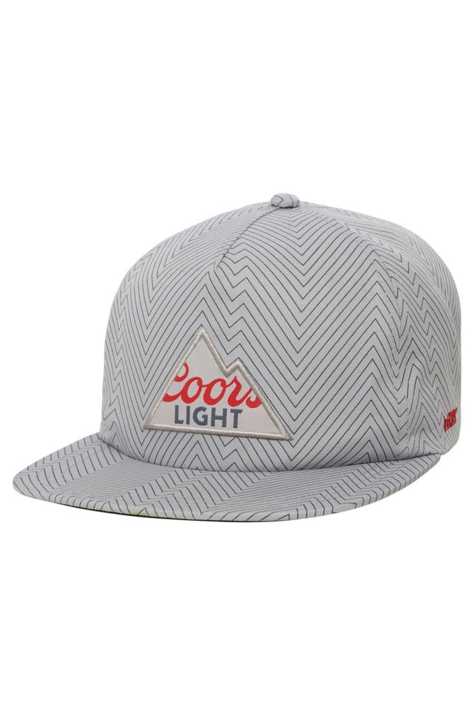 686 686 WATERPROOF COORS LIGHT HAT