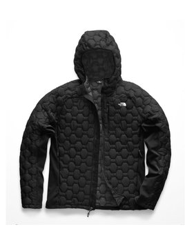 TNF M'S TNF IMPENDOR THERMOBALL HYBRID JACKET