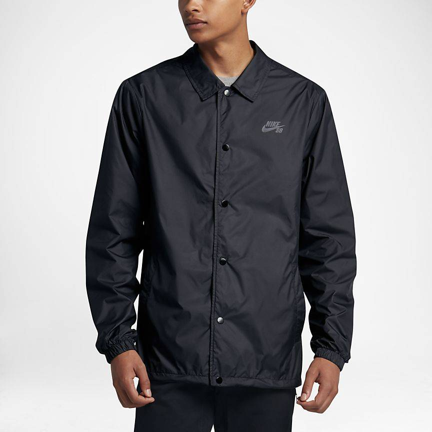 f96b37cf4594 M S NIKE SB SHIELD ICON JACKET - Outtabounds