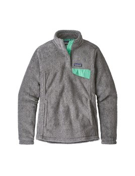 PATAGONIA W'S PATAGONIA RE-TOOL SNAP-T PULL OVER