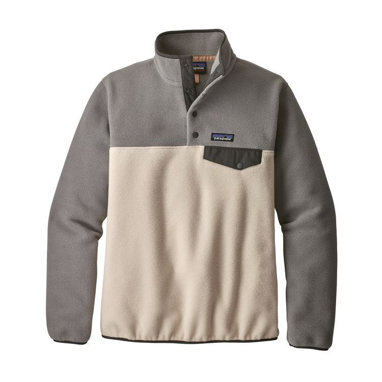 PATAGONIA W'S PATAGONIA LW SYNCHILLA SNAP-T PULL OVER