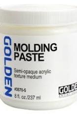 Golden Golden Acrylic Molding Paste 8 Ounce