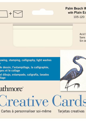 Strathmore Strathmore Creative Cards And Envelopes 5 x 7 Inch
