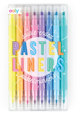 Ooly Double-Ended Pastel Markers