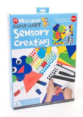 Micador Sensory Creating Pack