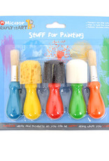Micador Stuff For Painting 5 Piece Set