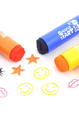 Micador Chunky Stampers 5 Stamp Set