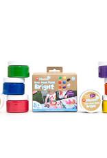 Micador Easy Wash Paint Bright 8 Color Set