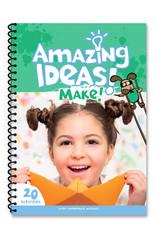 Micador Amazing Ideas Activity Pack Make