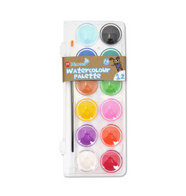 Micador Watercolour Palette 12 Color Set