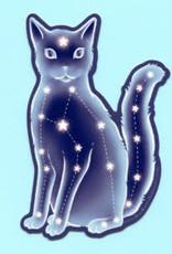 Bee's Knees Sticker Celestial Cat