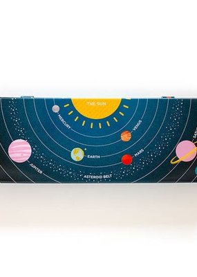 Smarty Pants Paper Pencil Box Solar System