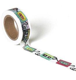 Smarty Pants Paper Washi Mixtape