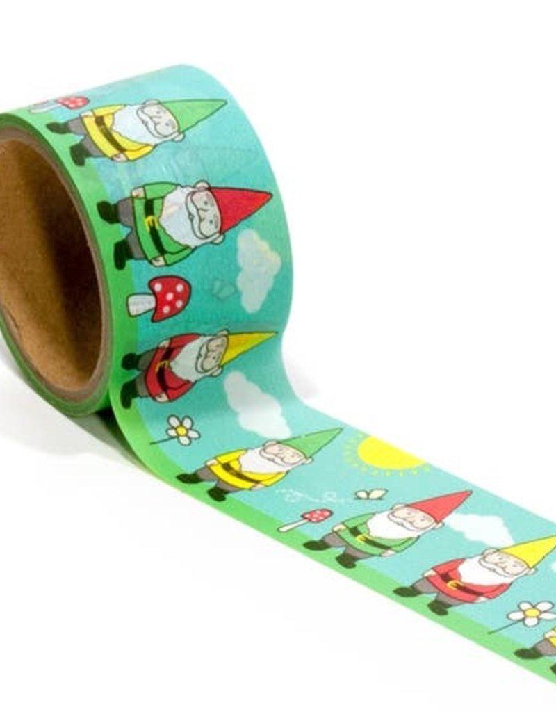 Smarty Pants Paper Washi Gnome