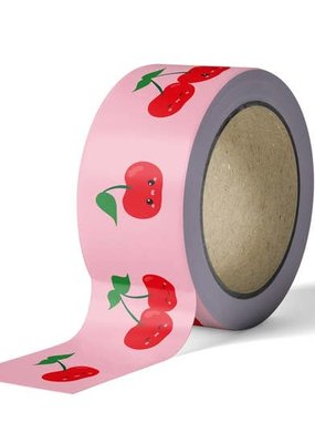Studio Inktvis Washi Cherries Faces