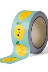 Studio Inktvis Washi Lemon