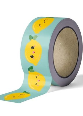 Studio Inktvis Washi Lemon