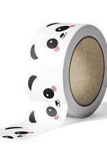 Studio Inktvis Washi Panda