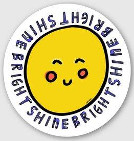 Art Jaden Sticker Shine