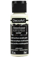 DecoArt Americana Multi-Surface Satin Acrylic