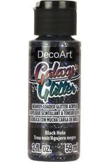 DecoArt Galaxy Glitter Paint
